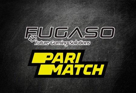 Fugaso и Parimatch официальные партнёры на рынке Беларуси