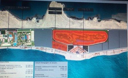 Организаторы общественных слушаний по строительству на «Тёплом пляже» в Актау: Никаких ограничений по доступу к морю не будет