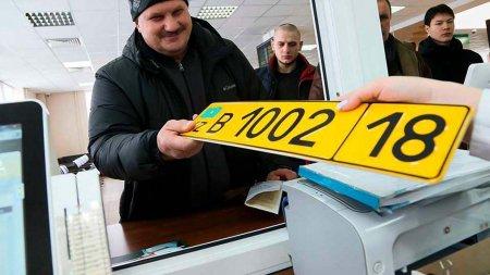 Сроки регистрации авто, ввезённых казахстанцами из Армении, продлены