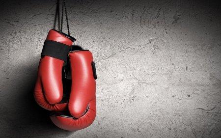 «Каждый казах рождается боксёром»: казахстанец предложил устраивать бои знаменитостей