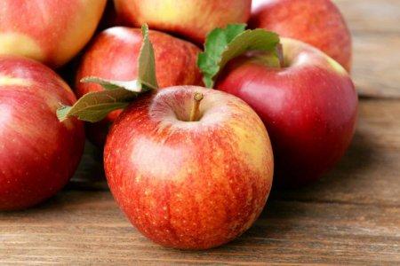 Выявлен неожиданный эффект от употребления яблок