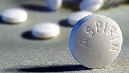 Специалисты объяснили связь между аспирином и раком