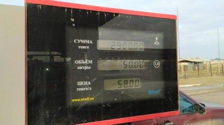 Стоимость газа поднялась в Мангистау после отмены предельной розничной цены