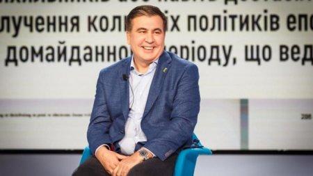 Зеленский исключил Саакашвили из совета при президенте