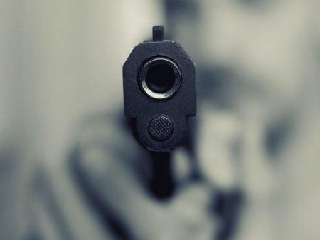 Полицейский застрелил жителя Костаная
