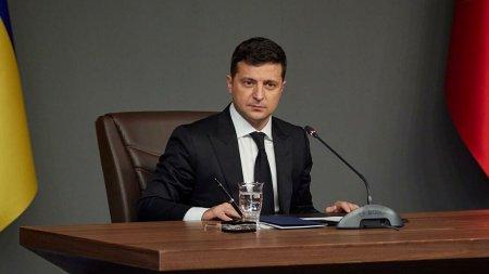 В партии «Слуга народа» ответили на вопрос о втором сроке Зеленского