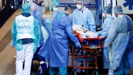 Пандемия в 2021 году не кончится - эпидемиолог