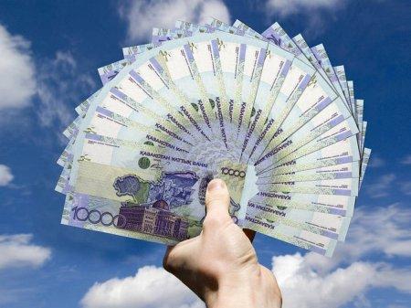 Микрокредиты в Казахстане: какие предложения выбирают заёмщики?