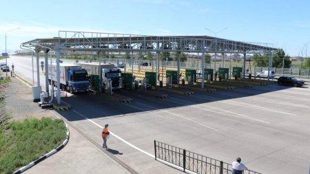 В Казахстане расширят категорию льготников, кто может не платить за проезд по платным дорогам