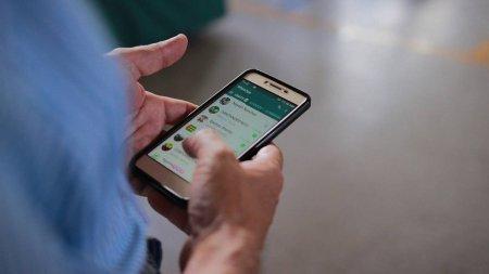 Пользователей WhatsApp предупредили о мошенниках, крадущих учётную запись