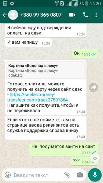 Мошенники использовали сайт объявлений для лжепокупки картины у жительницы Актау