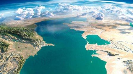 Лавров сделал заявление по поводу статуса Каспийского моря
