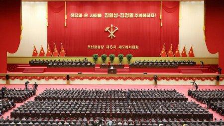 В Северной Корее казнили чиновника из-за неэффективной работы