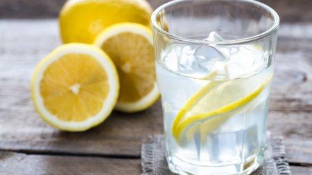 Что произойдёт, если пить воду с лимоном ежедневно