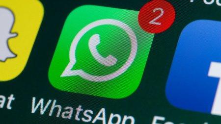 """Через месяц WhatsApp начнет """"отключать"""" абонентов"""