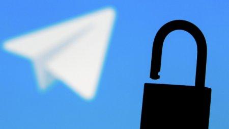 Telegram запретил авторизацию через SMS на ПК и в браузере