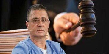 Мужчина планирует подать в суд на доктора Мясникова