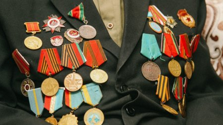 По 1 миллиону тенге получат ветераны ВОВ в ВКО и Карагандинской области