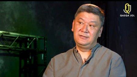 Представители ЛГБТ имеются в правительстве Казахстана - Арман Шураев