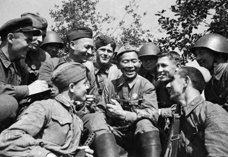 Казахи ценят, когда кто-то интересуется их историей: интервью с американским историком