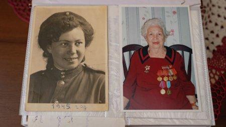 """Написала """"Казахстан"""" на Бранденбургских воротах: медсестра дошла из Кызылорды до Берлина"""