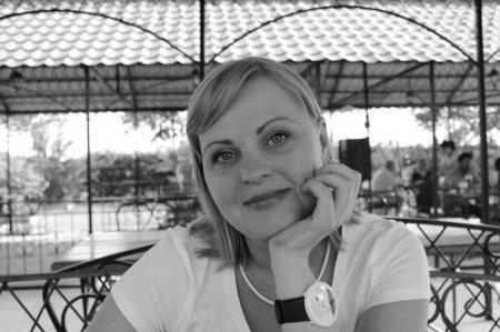 Прощание с Есиной Натальей
