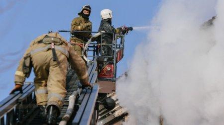 Как изменятся зарплаты опытных пожарных в Казахстане