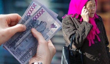 «Смерть придет раньше пенсии». Казахстанские женщины требуют снизить пенсионный возраст