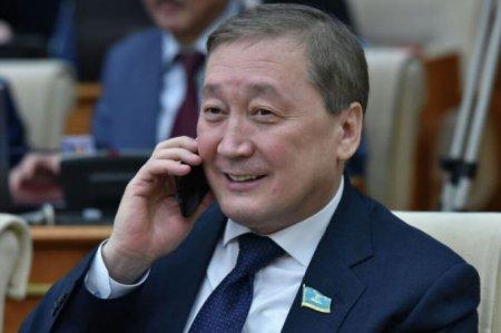«Почему появляются министры-идиоты?» - общественник о высказывании главы Минсельхоза