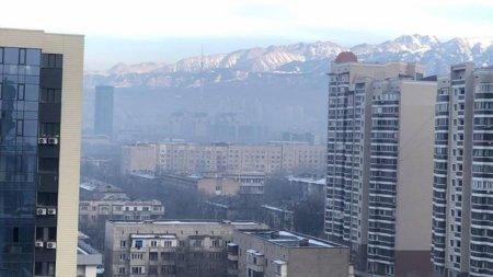 Топ-10 самых загрязненных городов Казахстана
