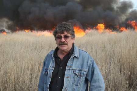 Редакция «Лада»: Умер журналист Куцай Игорь Анатольевич