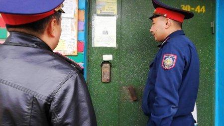 Полномочия участковых расширят в Казахстане