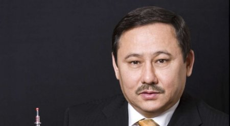 Мусабаев прокомментировал конфликт с девушкой в Нур-Султане