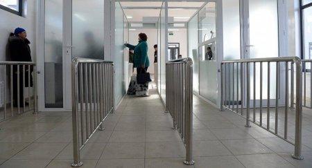 Казахстанцы смогут в четыре раза быстрее пересекать границу с Россией