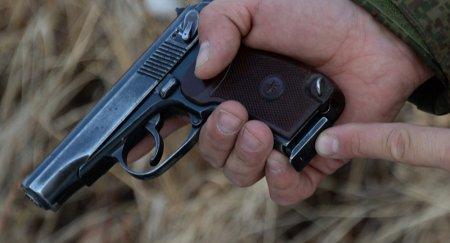 """""""В столице будет весело"""": полиция Нур-Султана задержала парня с оружием"""