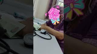 Вакцинация в Ташкенте. ВИДЕО