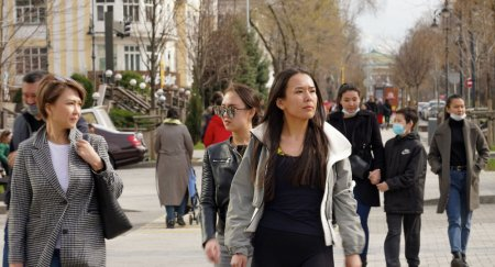 «Гетеросексуалам в Казахстане не место!»: ответы алматинцев