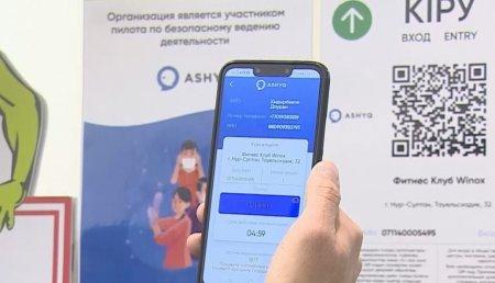 КТЖ просит пассажиров заранее проверять свой статус в Ashyq