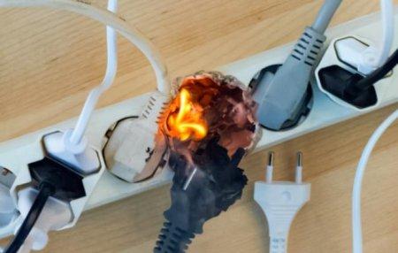 Крик души про электричество