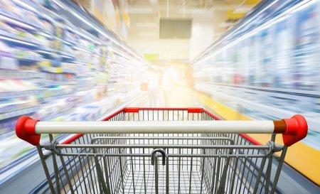 Появились результаты нового исследования покупательских трендов: свободные деньги и режим экономии