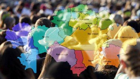 В Казахстане зафиксирован спад заражений коронавирусом