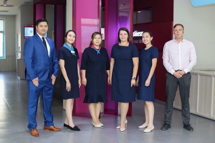 Актауские предприниматели все больше доверяют деньги ForteBusiness