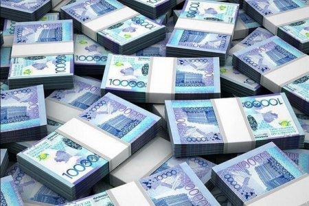 Очередную девальвацию тенге в Казахстане спрогнозировали экономисты