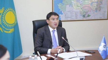 Назначен новый министр энергетики Казахстана