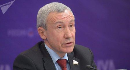 В Казахстане есть организации, заинтересованные в разжигании межнацрозни – депутат