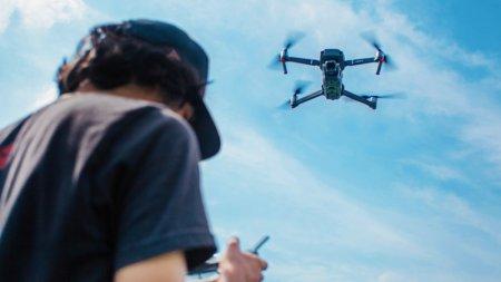 Новые требования к владельцам дронов введут в Казахстане