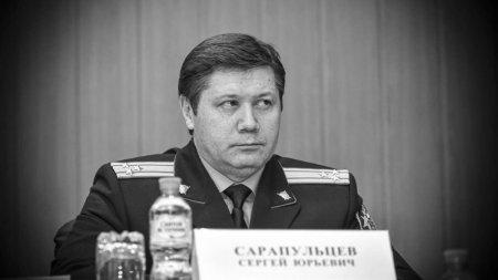 Главный следователь найден мертвым после бойни в университете Перми
