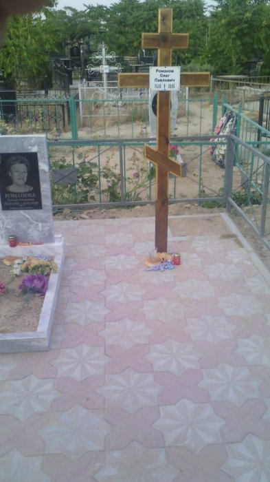 Через три часа после похорон тело усопшего откопали из могилы на городском кладбище в Актау