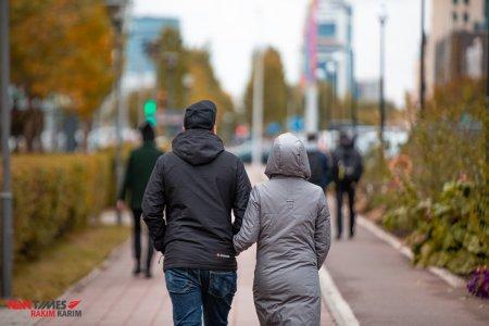 Казахстанцы в 2022 году будут отдыхать по-новому