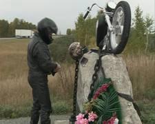 18 сентября день погибших мотоциклистов фото